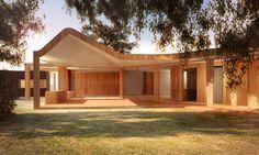 MOONAH HOUSE