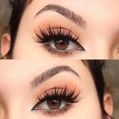 #Eyelashes #Pestañas #Beauty #Eyes #Ojos #Tips