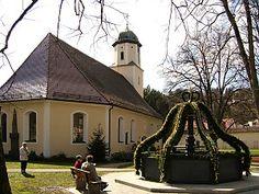 Königsbronn (Heidenheim) BW DE