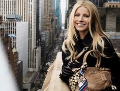 Gwyneth Paltrow's Guide to Travel