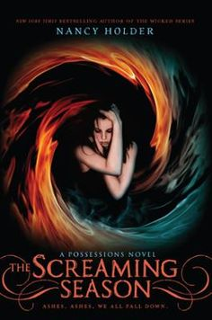 The Screaming Season by Nancy Holder, Click to Start Reading eBook, The gutsy heroine of Possessions and The Evil Within returns for another year of boarding school at t