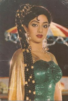 Sridevi I Masterji Actress Aishwarya Rai, Bollywood Actress, Most Beautiful Indian Actress, Beautiful Actresses, Bollywood Stars, Bollywood Fashion, Hot Actresses, Indian Actresses, Indian People