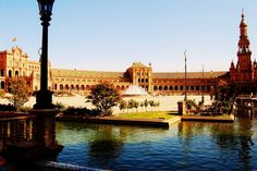 MissMary_Marie: A Day in Sevilla, Spain photo collection