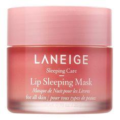 Lip Sleeping Mask - Noční maska na rty Sephora, Burt's Bees, Lip Sleeping Mask, Lip Mask, Glitter Eyeliner, Cosmetics & Perfume, Laneige, Fragrance Parfum, Smell Good
