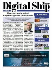 Digital Ship - The world leader in maritime IT news
