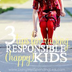 3 Tips for Raising Responsible Kids Square 1