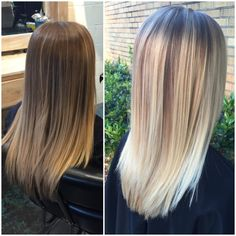 Brightening up to Pearl Blonde | Modern Salon
