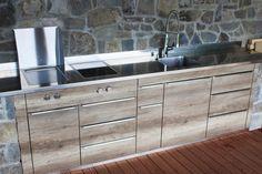 Outdoorküche Klein Junior : Besten edelstahl outdoorküchen niederwiler bilder auf