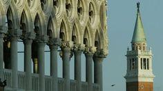 Nach über 300 Kilometern der krönende Abschluss einer abwechslungsreichen Veloreise: Dem Zauber Venedigs kann sich kaum jemand entziehen.