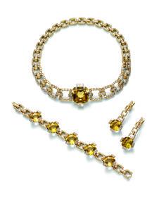 Gucci Jewelry muestra su obra maestra en oro y diamantes on Revista Finisima http://finisima.com.ve/sitio
