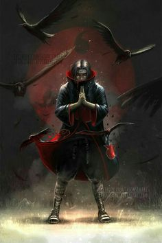 Want to discover art related to itachi? Check out inspiring examples of itachi artwork on DeviantArt, and get inspired by our community of talented artists. Sasuke, Naruto Vs Sasuke, Itachi Uchiha, Naruto Characters, Naruto Minato, Anime, Naruto Pictures