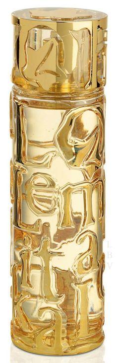 Sasha Pivovarova presents new Lolita Lempicka perfume   LBV ♥✤