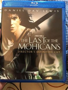 The Last of the Mohicans: Directors Definitive Cut [Blu-ray]  | eBay