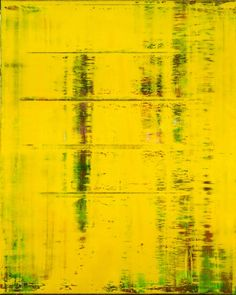 Gerhard Richter - Abstract painting (812), 1994