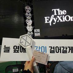 #EXO #exolightstick #exogoods