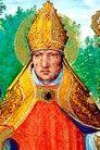 S. Bonifacio de Lausana, Obispo
