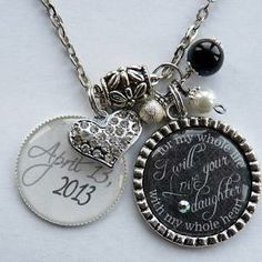 daughter in law bridal gift - Google Search
