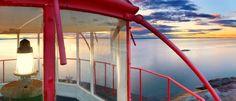 Phare (Lighthouse) du Québec