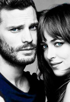 Nearly time to see FSOG ❤️