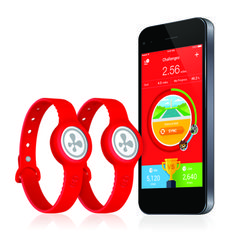 Nabi Compete Fitness Trackers for Kids