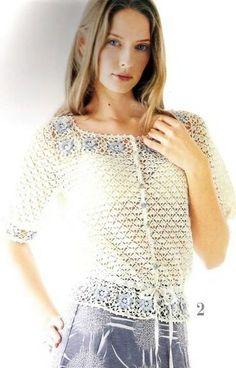 http://www.crochetyana.com/2016/12/06/crochet-blouse-30/