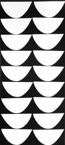 120 x 50 cm Peter Wood, Black And White Abstract, Black White, Monochrome Pattern, Paintings I Love, Artist Art, Contemporary Artists, Print Patterns, Deco