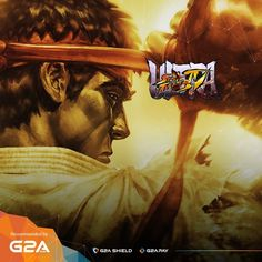 Join the fighting mayhem with today's Game of The Day: #UltraStreetFighter4