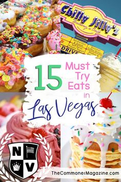 Foodie travel 378513543681327600 - We've collected 15 delicious places to tempt your taste buds on your next visit to Las Vegas. All of them encouraging you to step out beyond the Las Vegas Strip. Las Vegas Food, Lake Las Vegas, Las Vegas Vacation, Italy Vacation, Best Food In Vegas, Las Vegas Strip Restaurants, Las Vegas Desserts, Las Vegas Eats, Las Vegas Tours