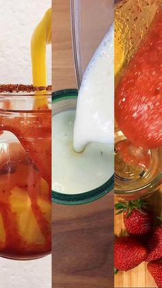 Deli Food, Cafe Food, Comida Diy, Good Food, Yummy Food, Food Crush, Cooking Recipes, Healthy Recipes, Summer Drinks