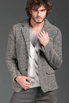 Gaudì Fall-Winter 2012 lookbook
