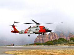 Coast Guard Jayhawk