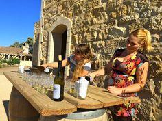 A Santa Barbara County wine affair  | spaswinefood