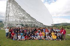 Green Bank Telescope – NRAO