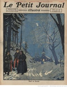 Le Petit journal illustré, 24/12/1922