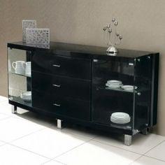 Dise o moderno de muebles en pinterest colores de for Modelos de comedores modernos