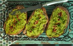 Lidl, Avocado Toast, Guacamole, Mexican, Breakfast, Ethnic Recipes, Food, Seaweed, Morning Coffee