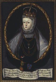 European History, Women In History, Art History, Poland History, Grand Duc, Lucas Cranach, Monuments, Arte Popular, Dark Ages