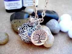 Jewelries You Can Use For Essential Oils