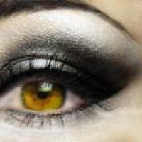 How to Get the Perfect Smokey Eye: Smokey Eye