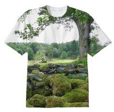 PRINT ON ME PLEASE Green, Nature, Fashion, Moda, Fashion Styles, Naturaleza, Fashion Illustrations, Scenery