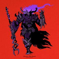 Game Character Design, Fantasy Character Design, Character Design References, Character Design Inspiration, Character Concept, Character Art, Character Ideas, Monster Concept Art, Fantasy Monster