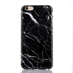 a508a72c23 Fashionable Glossy Marble Veins Fitted Case For iPhone X XS Max XR 6 6S 7 8  Plus Cases Soft Anti-Knock IMD iPhone Covers in Multiple Marble Colors
