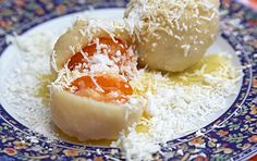 Dumplings, Dairy, Cheese, Cooking, Breakfast, Food, Kitchen, Morning Coffee, Essen