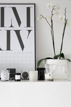 Homevialaura | scented candles | diptyque | Byredo | Jo Malone | Skandinavisk | Balmuir | By Malene Birger
