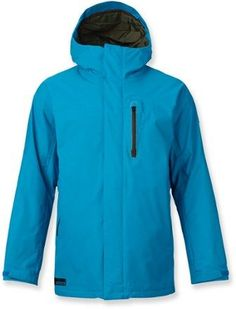 Burton Men's Encore Insulated Jacket