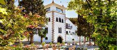 Serendipitylands: HOTEL BOX ART LA TORRE (COLLADO MEDIANO- MADRID- E...