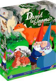 David Le Gnome :)
