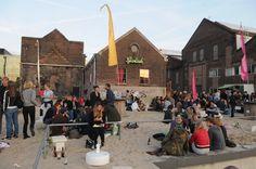 ROEST- city beach, bar, restaurant, creative industrial, rough yet cosy. Jacob Bontiusplaats 1, 1018 PL Amsterdam- east 020 308 0283