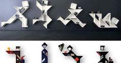 diseño mobiliario novedoso - Buscar con Google