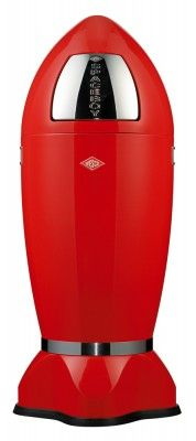 Be bold and interstellar with this red Spaceboy  #wesco